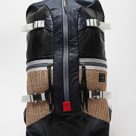 Collaboration Backpack