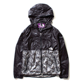 THE NORTH FACE PURPLE LABEL - Image of Liberty x THE NORTH FACE PURPLE LABEL 2013 Spring/Summer Collection