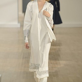CHRISTOPHE LEMAIRE - CHRISTOPHE LEMAIRE 2016SS