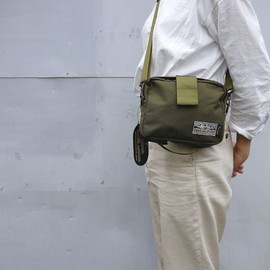 ENDS and MEANS - Daytrip Pouch