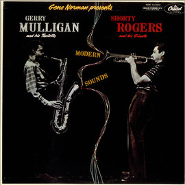 Gerry Mulligan, Shorty Rogers - Modern Sounds