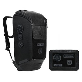 Incase, Parabellum - Range Pack with Accessory Pouch