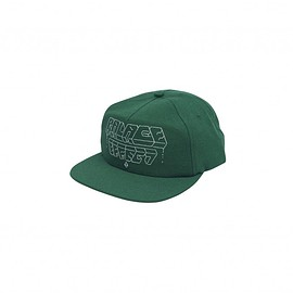 Palace Skateboards - PALACE EFFECT 5 PANEL GREEN