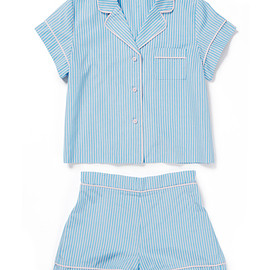 Priv. Spoons Club - TIDY STRIPED PAJAMA