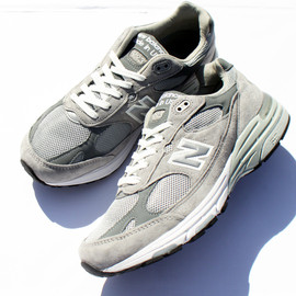"NEW BALANCE - MADE IN USA ""MR993"""
