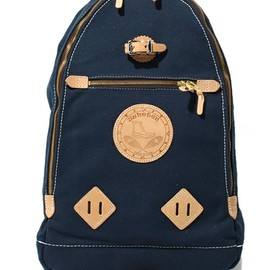 YUKETEN - YUKETEN TRIANGLE BACK PACK