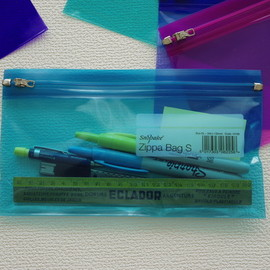 Polyfile Wallet A6 Clear 13293