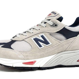 new balance - M991UK 「made in ENGLAND」 「LIMITED EDITION」 IGN