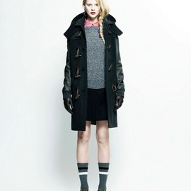 G.V.G.V. - 2011-12 Autumn Winter