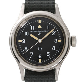 IWC - Mark XI