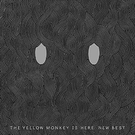 THE YELLOW MONKEY - THE YELLOW MONKEY IS HERE. NEW BEST [Analog]