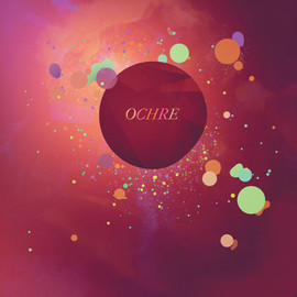 Ochre - Like Dust Of The Balance (2009)
