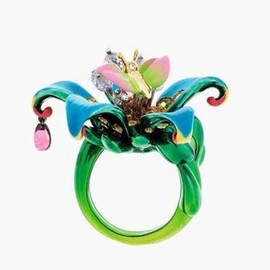 Christian Dior - Dior - Ring by Victoire de Castellane