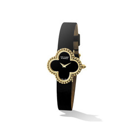 Van Cleef & Arpels - Alhambra Vintage watch, small model
