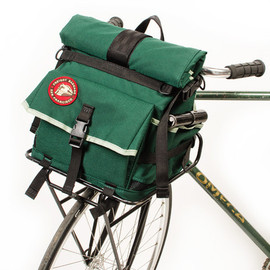Freight Baggage - PORTEUR RACK BAG