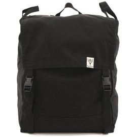 SOUTH2WEST8 - Canoe Sack - Large / Black