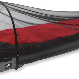 Outdoor Research - Bug Bivy (Black, One Size)