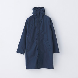 NECESSARY or UNNECESSARY - Mt.Coat Navy