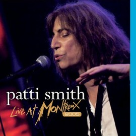 Patti Smith - Live at Montreux 2005 [Blu-ray] [Import]