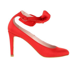 Carven - Red Pumps