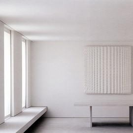 Claudio Silvestrin - Girombelly Apartment, Milan