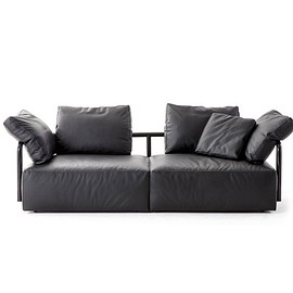 Konstantin Grcic, Cassina - Soft Props Sofa Collection