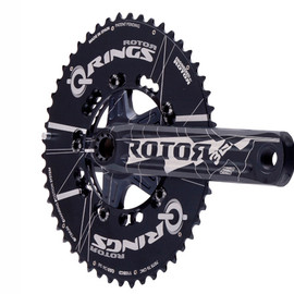 ROTOR - ROTOR Q-RINGS for ROAD