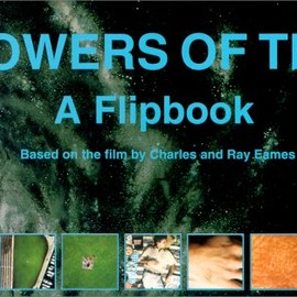 Charles&Ray Eames - Powers of Ten: A Flipbook