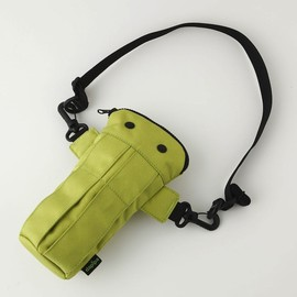 "Seto - dapipa ""BottleBag"" Green"
