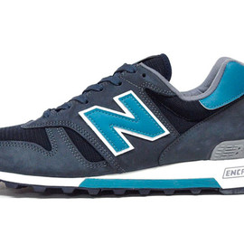 "new balance - M1300CL ""made in U.S.A."" ""GREAT AMERICAN NOVELS"" ""LIMITED EDITION for mita sneakers / OSHMAN'S"" MD"