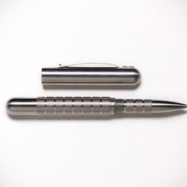 Best Made Company - Embassy Tactical Pen