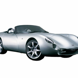 TVR - TVR Tuscan