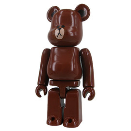 LINE x Medicom Toy  Bearbricks