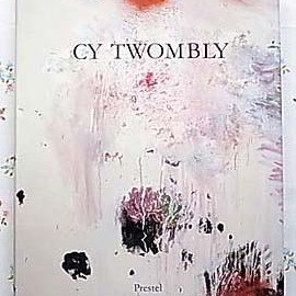 CY TWOMBLY - NOTHING.
