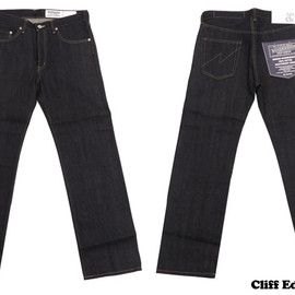 NEIGHBORHOOD - RIGID.STANDARDNARROW/14OZ-PT(デニムパンツ)INDIGO240-001252-000-【新品】【smtb-TD】【yokohama】