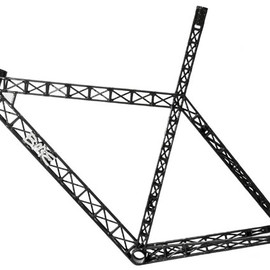 BME Design - Carbon C-Thru Bicycle Frame