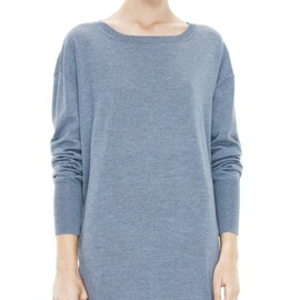 Acne - Shore Merino Dove Blue