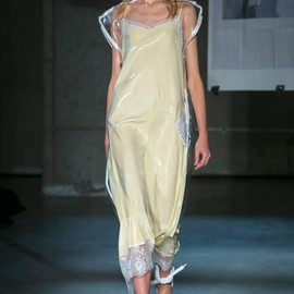 MM6 Maison Martin Margiela - Spring 2015 Ready-to-Wear