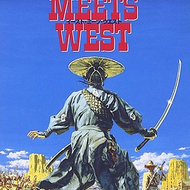 岡本喜八 - EAST MEETS WEST