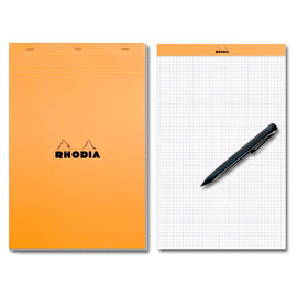 RHODIA - BLOCK RHODIA No.19