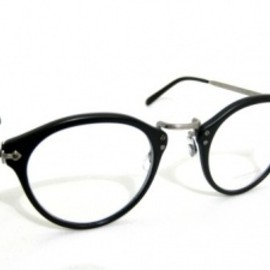 OLIVER PEOPLES - OP-505 MBK Limited Edition