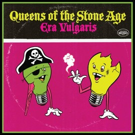 Queen of The Stone Age - Era Vulgaris