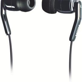PHILIPS - 【アウトレット】 PHILIPS イヤフォン SHE9700-A