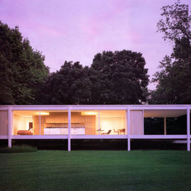 Mies Van der Rohe - Farmworth House