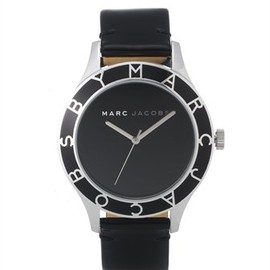 Marc By Marc Jacobs - Large Blade Watch