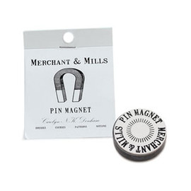 MARCHANT&MILLS - PIN MAGNET