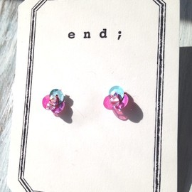 end; - three primary colors