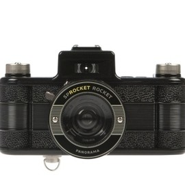 Lomography - 'Sprocket Rocket' Panorama Camera