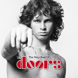 THE DOORS - the very best of doors~40周年記念ミックス~