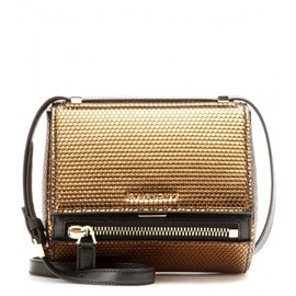 GIVENCHY - Pandora Mini Box shoulder bag